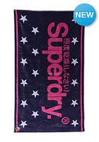 SUPERDRY Star acid navy/acid pink
