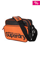 SUPERDRY Superside Messenger  Bag black