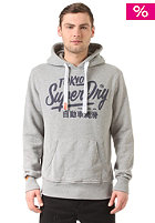 SUPERDRY Ticket Type Entry grey marl