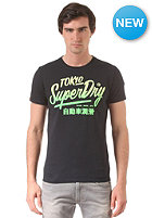 SUPERDRY Ticket Type Entry S/S T-Shirt eclipse navy