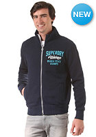SUPERDRY Trackster Track Top imperial navy