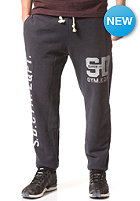 SUPERDRY Winter Pommel Sweat Pant apparatus navy
