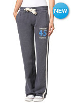 SUPERDRY Womens 45 Classic Appl Hockey Jogging Pant midnight marl