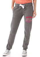 SUPERDRY Womens Applique Slim Jogging Pant heather grey