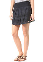SUPERDRY Womens Broderie Shimmer eclipse navy