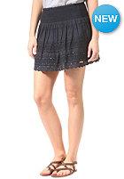 SUPERDRY Womens Broderie Shimmer Skirt eclipse navy