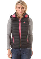 SUPERDRY Womens Fuji Vest black