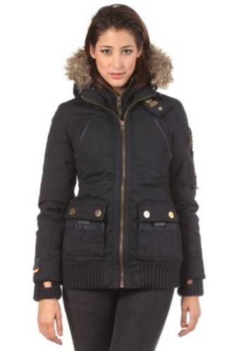 Womens Superdry Jackets
