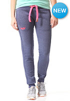 SUPERDRY Womens Orange Label Pop Slim Jogging Pant loom blue true grit