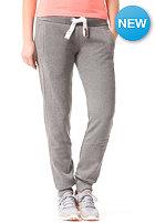 SUPERDRY Womens Orange Label Slim Jogging Pant dark marl
