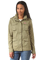 SUPERDRY Womens Rookie Military desert green