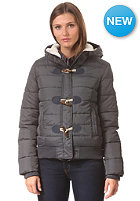 SUPERDRY Womens Sports Toggle Puffer Jacket nightshade