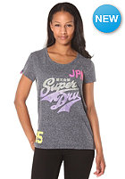 SUPERDRY Womens Stacker O-Neck eclipse navy