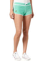 SUPERDRY Womens Ventura Velvet Hotpant mint