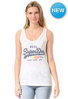 SUPERDRY Womens Vintage Logo Rainbow-Entry optic