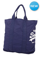SUPERDRY Womens Vintage Tote Bag dark navy
