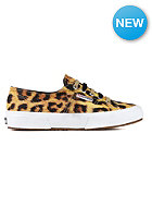 SUPERGA 2750-Cotw Animals leo beige/brown