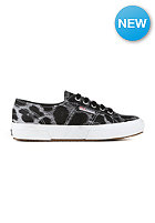 SUPERGA 2750-Cotw Animals leo black/grey