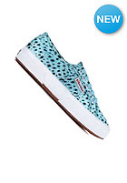 SUPERGA 2750-Paiwanimals turquoise / black