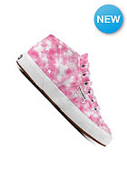 SUPERGA 2754-Fabric Starsw Stonewashed fuxia