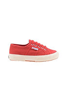 SUPERGA Kids 2750 Jcot Classic red