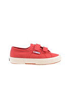 SUPERGA Kids 2750 JVEL Classic red