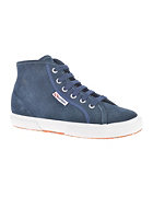 SUPERGA Sueu blue night shadow