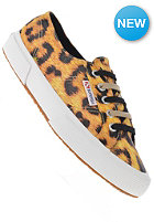 SUPERGA Womens 2750 Cotw Animals leopard