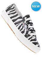 SUPERGA Womens 2750 Cotw Animals zebra