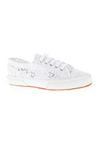 Womens 2750 Macramew white