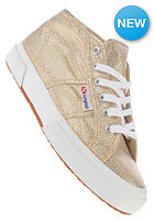 SUPERGA Womens 2754 Lamew gold
