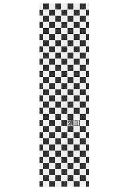 SUPERIOR Griptape Checks black/white