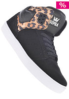 SUPRA Atom black/cheetah white