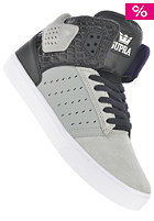 SUPRA Atom light grey/black white