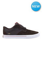 SUPRA Axle brown - white