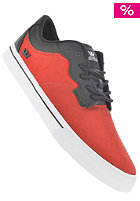 SUPRA Axle red/black white