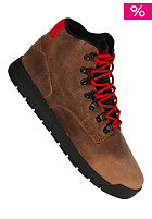 SUPRA Backwood brown/black