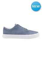 SUPRA Belmont slate blue - white
