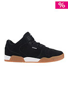 SUPRA Ellington black - gum