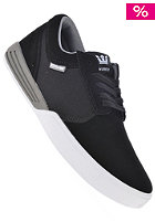 SUPRA Hammer black/grey white