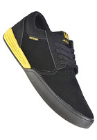 SUPRA Hammer black/yellow/black