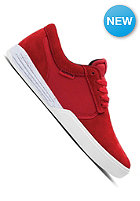 SUPRA Hammer red/white