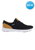 SUPRA Hammer Run black / brown - white