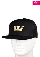 SUPRA Icon Starter Cap black/gold