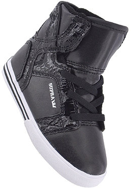 SUPRA KIDS/ Baby Skytop High black