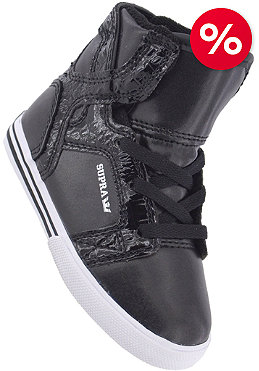 SUPRA Kids Baby Skytop High black