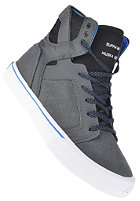 SUPRA Kids Skytop black/battleship/white