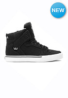 SUPRA Kids Vaider black/black white