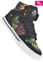 SUPRA Kids Vaider black/multicolor white