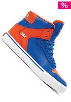 SUPRA Kids Vaider blue/orange white